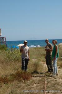 Rilievo Flora e Vegetazione dune_ G.Ferretti(1)